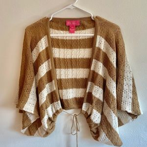 Betsey Johnson Knit Sweater